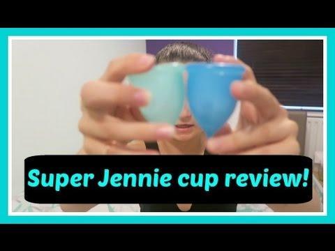 Super Jennie Cup Review