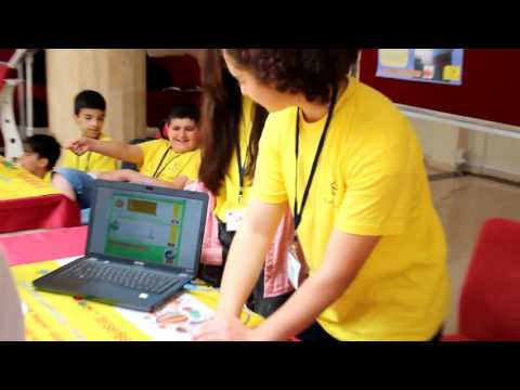 giftedcoder arge proje pazari 2016