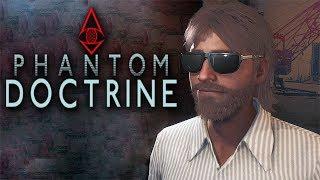 ЦЕНА ОДНОЙ ОШИБКИ ► Phantom Doctrine