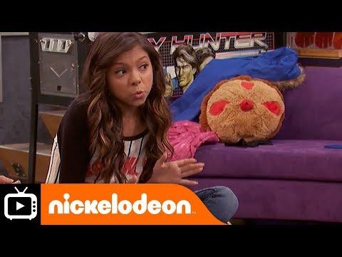 Game Shakers | Game Idea | Nickelodeon UK