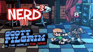 Nerd³ 101 - Scott Pilgrim vs. the World: The Game