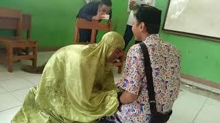Drama B. Indonesia maling Kundang kelas IX-A SMPN 4 Jatiwangi