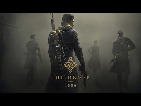 The Order: 1886 ► Финал ►#3