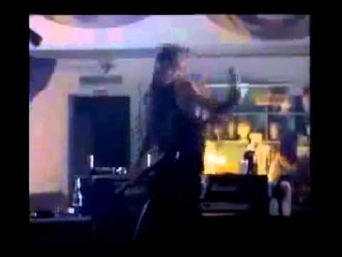 Guns N' Roses feat Rhoma Irama - Begadang