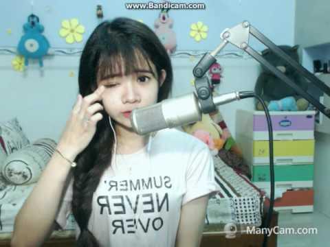 Anh ơi em phải làm sao Cover Huỳnh Ha Na