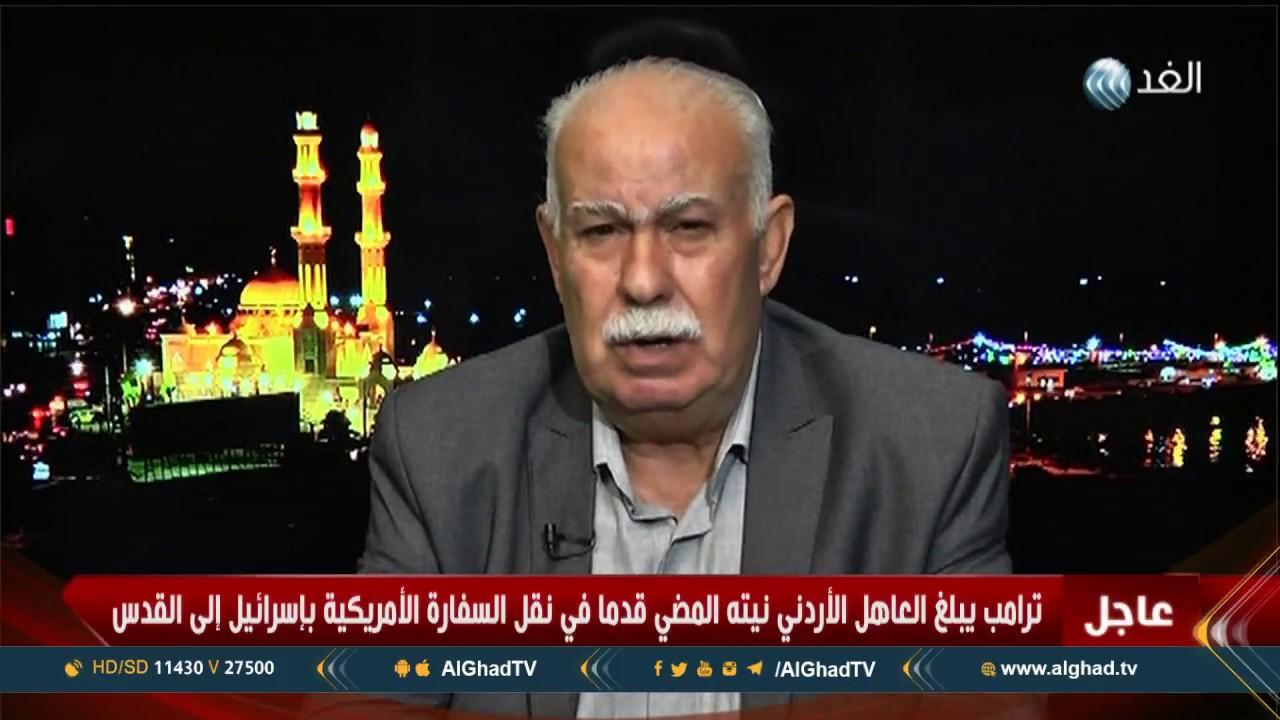محلل: الفلسطينيون بغزة يستعدون لحراك ضد نقل السفارة الأمريكية للقدس