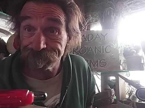 GMO Tuesday...Monsanto's Dicamba Debacle