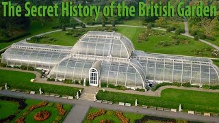 bbc the secret history of the british garden 2015 part 1 17th century