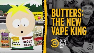 South Park Takes On the Vaping Epidemic
