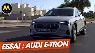 Audi e-Tron : le premier modèle de série !