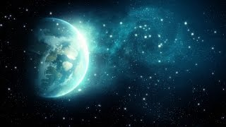 Solarsoul & Ted Irens - Defying Gravity (Original Ambient Space Mix)[HD]