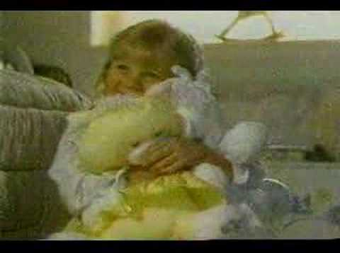 1980s Puffalumps Commercial