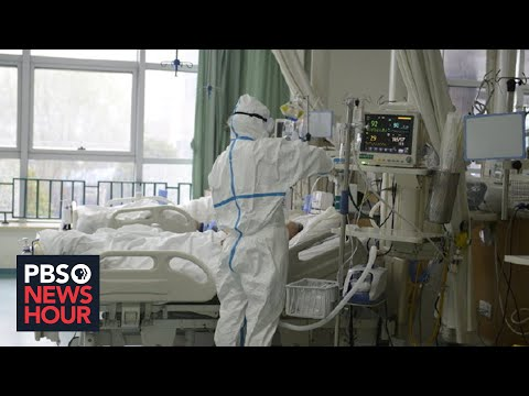 With growing coronavirus outbreak, is Chinas massive quarantine the right response?