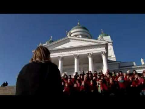 Helsinki Complaint's Choir