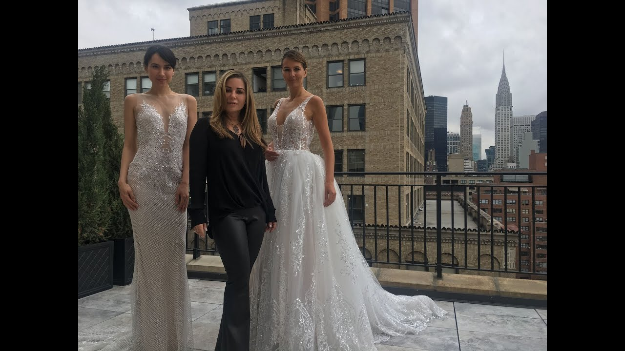 8cf58c71539b LIVE with Pnina with a Sneak Peek of the NEW 2018 LOVE by Pnina Tornai  Collection
