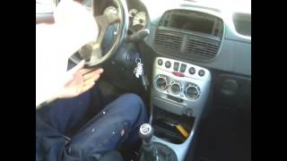 homemade h pattern gearbox to sequential paddle shifter part3