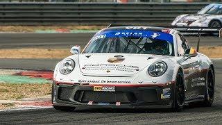 24U Zolder 2018 Highlights - Team Porsche Eindhoven - Maastricht