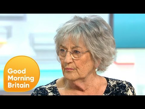Germaine Greer Thinks It's Not Getting Any Easier to Be a Woman | Good Morning Britain