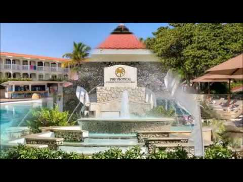 Lifestyle Tropical Beach Resort Spa