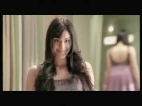 Nokia 5233 Ad Featuring Adah Sharma and...