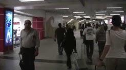 San Juan, Puerto Rico airport landing