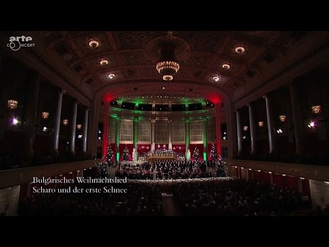 Bulgarian Christmas Song (Christmas in Vienna 2014)
