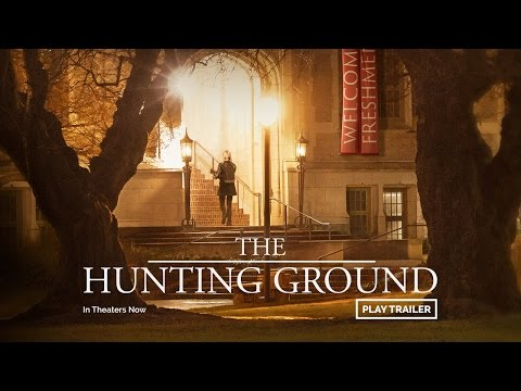 Trailer do filme The Hunting Ground