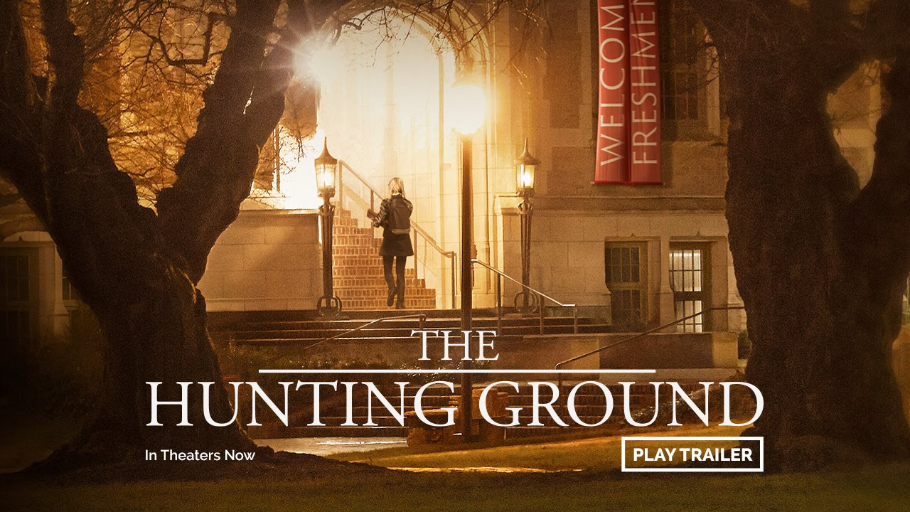 THE HUNTING GROUND - Official Trailer - YouTube on interior design, home bowling design, bedroom design, wine cellar design, home system design, theatre floor plan design, home theaters mansions, home cinema design, theatre classroom design, swimming pool design, decks design, kitchen design, home cafe design, speakers design, bar design, home entertainment, movies design, home theatre room, home theatre interiors, home furniture,
