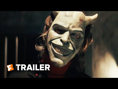 The Black Phone Trailer #1 (2022) | Movieclips Trailers