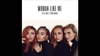 Woman Like Me (Chipmunk Version)