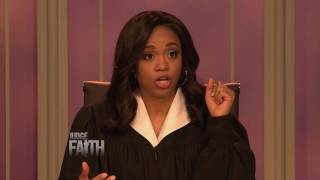 Judge Faith - Not So Brotherly Love (Season 1: Episode #64)
