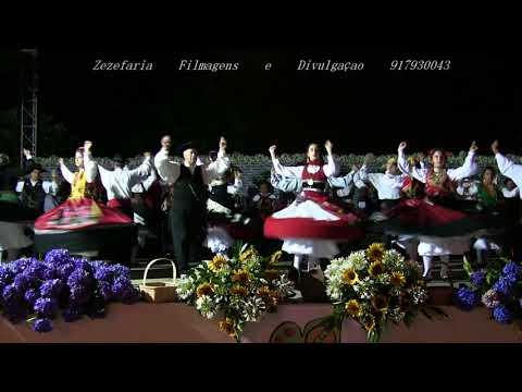 Grupo Danças e Cantares do Minho, Mogege 2018