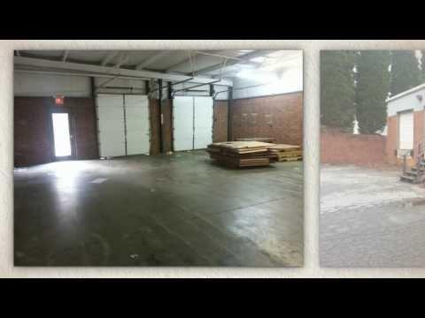 Commercial Property For Sale Lexington NC - Prime Real Estate 336-669-3866