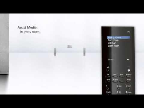 Multiroom - система распределения звука и картинки