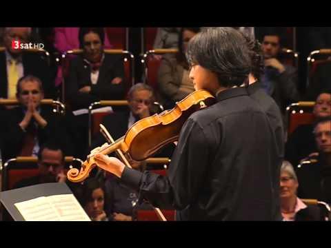 José Blumenschein, Junichiro Murakami Mozart Sinfonia Concertante