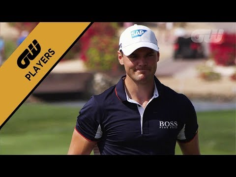 Martin Kaymer's 10 years on tour