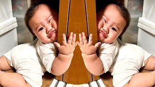 Funniest Baby Video - Try Not To Laugh Baby #3