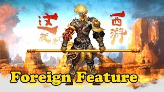 Foreign Feature: Journey to the West Gameplay and First Impressions (Levels 1-31)