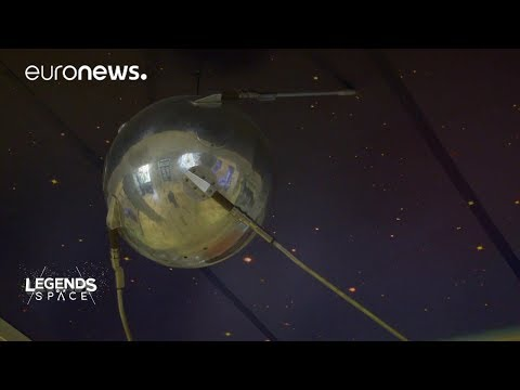 ESA Euronews: 60 years since Sputnik