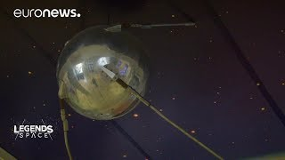 ESA Euronews: 60 years since Sputnik