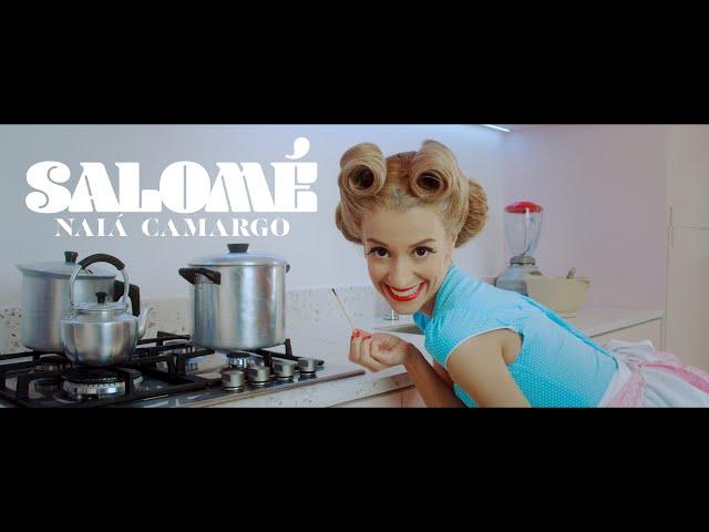 Naiá Camargo - Salomé (Official Music Video)