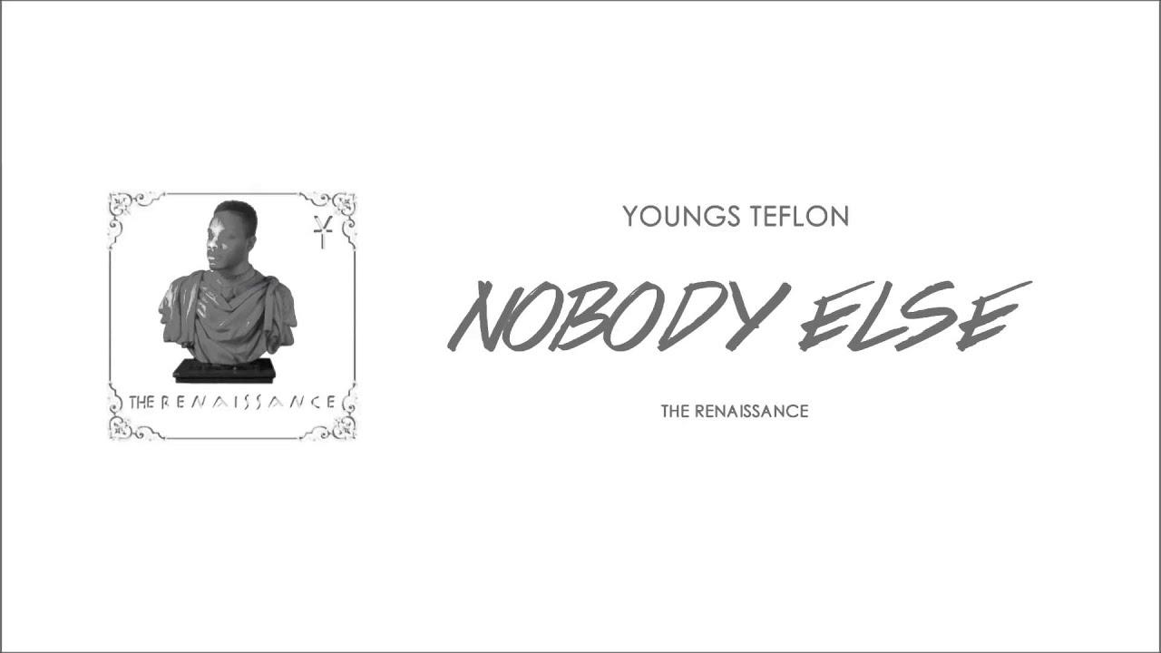 youngs teflon renaissance album