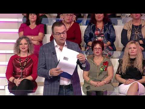 E diela shqiptare - Ka nje mesazh per ty - Pjesa 1! (12 nentor 2017)
