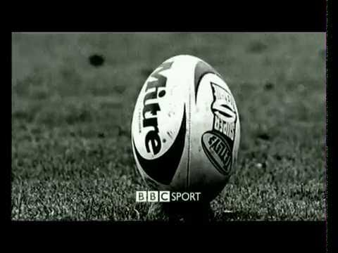 Rugby League BBC