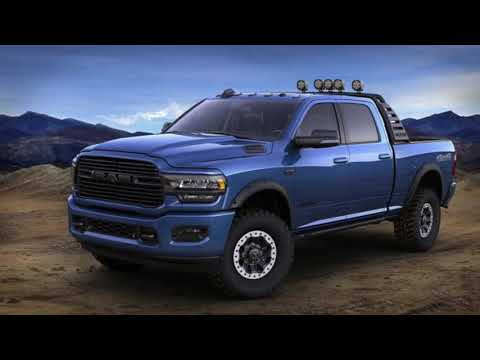 Mopar Customized 2019 Ram 2500 Heavy Duty | Landers Chrysler Dodge Jeep Ram of Norman