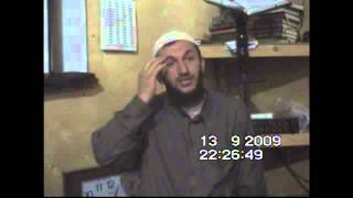 5 МуртазаАли Магомедов, манхадж и далиль в Исламе