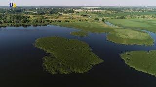Нижнесульский национальный парк | Неизведанная Украина