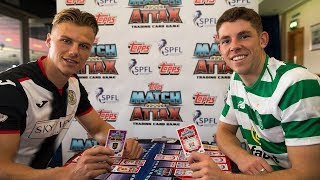 MATCH ATTAX 2018/19 - St Mirren v Celtic!