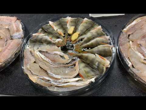 Сушим рыбу зимой. Электросушилка (Дегидратор Redmond RFD-0158) сушит не только фрукты.