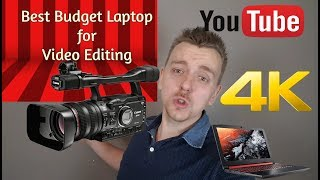 Best Budget Laptop For Video / Photo Editing and Gaming For Under $1000